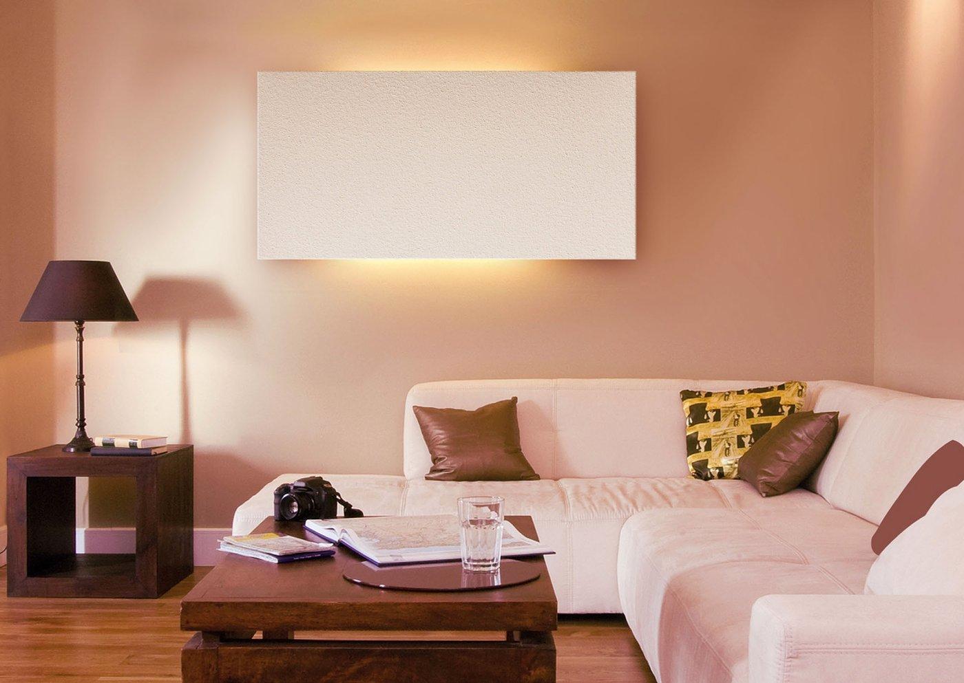 Infrarot Heizsysteme beratung häufige fragen antworten design heating